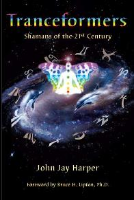 Transeformers: Shamans of the 21st Century
