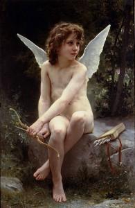 Cupid...