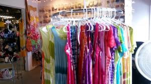 Tie Dye Dresses...