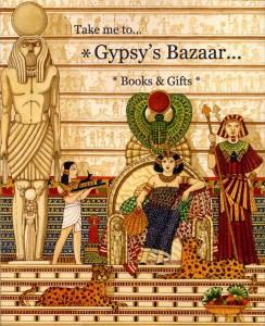Gypsy's Bazaar!